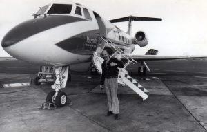 JP Har. Jet American Samoa 1974